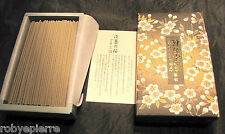 450 Incensi giapponesi Nippon Kodo Tokusen Sakura Usuzumi ai fiori di Ciliegio