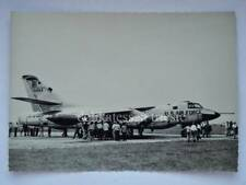 AVIANO US AIR FORCE aereo aircraft airplane aviazione vintage foto 29