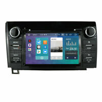 7''Android 10 GPS Navigation Radio for 2008-2015 Toyota Sequoia/2006-2013 Tundra