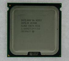 Intel Xeon X3353 SLASD 2.66GHZ 12M Socket 771 Quad Core CPU Processor