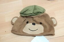 NWT BOYS GYMBOREE SZ 12-18 MONTHS SILLY MONKEY HAT