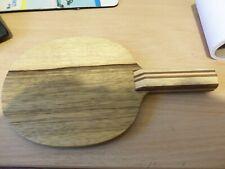 Handmade Table Tennis Blade ALL+ Limba outer