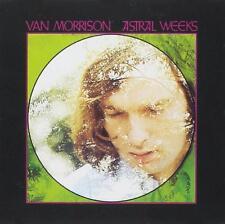 CD SALE! ~ VAN MORRISON ~ ASTRAL WEEKS ~ CD ~ 8 GREAT TUNES!!!
