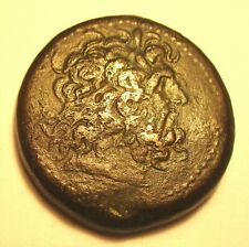 More details for ptolemy iii. bronze 40. egypt. ref. 193.