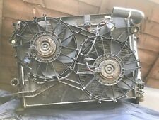CHRYSLER 300C 3.0 V6 CRD RADIATOR FANS ONLY 05-10