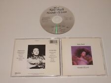 KATE BUSH / HOUNDS OF LOVE ( Emi CDP 7 46164 2) CD Album
