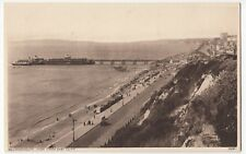 Dorset; Bournemouth, View From East Cliff PPC By Photochrom, Unposted