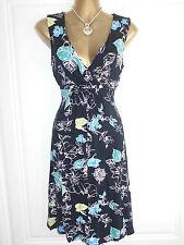 Laura Ashley V-Neck Sleeveless Dresses for Women
