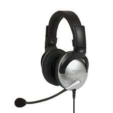 Koss SB45 Gamer Skype Headphones with 3.5mm Microphone