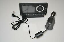 Original SiriusXM SXPL1V1 Onyx Plus Satellite Radio with Cradle
