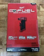 Milwaukee 2485-20 M12 Fuel Angle Grinder (Tool Only)
