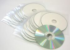 Promedia 10 pack DVDR 4.7GB White Thermal Printable in Plastic Sleeves