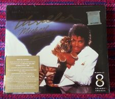 Michael Jackson ~ Thriller ( Special Edition ) ( Malaysia Press ) Cd