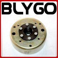 6 Poles Magneto Stator Flywheel GY6 125cc 150cc Engine Quad Dirt Bike ATV Buggy