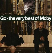 Moby - Go - Very Best of [New CD] UK - Import