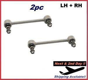 For KIA MAGENTIS OPTIMA RONDO Sway Stabilizer Bar Link SET Rear KIT MOOG K750357