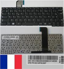 Clavier Azerty Français SAMSUNG BA59-02808B CNBA5902808 9Z.N4PSN.B0F Noir