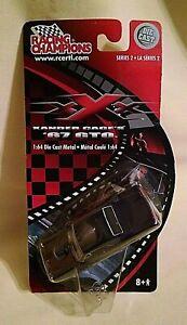XXX XANDER CAGE 1967 GTO PURPLE RACING CHAMPIONS SER 2 #76225 NEW DIE CAST 1/64.