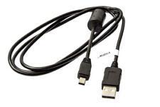 CABLE USB POUR Casio Exilim EX-FC100 EX-FC150