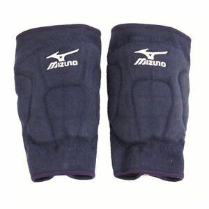 MIZUNO vs-1 volleyball knee pads [navy blue]