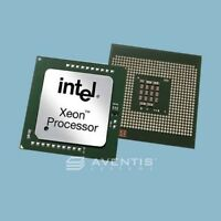 Pair (2) Intel Xeon 3.0GHz CPU for Dell PE2600, 2650