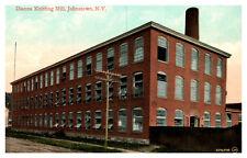 New York Johnstown , Dianna Knitting Mill