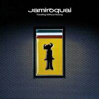 Jamiroquai - Travelling Without Moving [New Vinyl LP] UK - Import