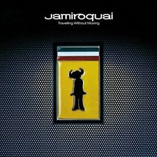 Jamiroquai - Travelling Without Moving [New Vinyl LP] UK - Import