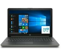 "HP Notebook 15.6"" HD TOUCH SCREEN Intel i3 2.30GHz 8GB RAM 1TB HDD DVDRW Win 10"