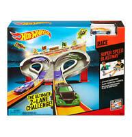 HOT WHEELS® - SUPER SPEED BLASTWAY™ - Mattel CDL49 - NEU