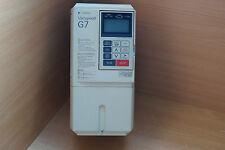 Yaskawa Varispeed G7 Convertitore di frequenza CIMR-G7A22P2