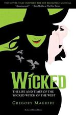 B0006V3Q8Q Wicked Musical Tie-in Edition : The Life and Times of the Wicked Wit