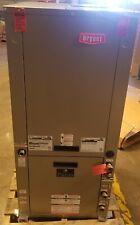 2 Ton Bryant 2-Stage Digital Series Upflow Heat Pump Geothermal Package Unit