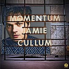 JAMIE CULLUM - MOMENTUM: DELUXE 2CD & 1DVD ALBUM SET (May 20th)
