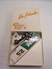 Winross American Racing Scene #4 Ken Schrader Kodiak Racing International