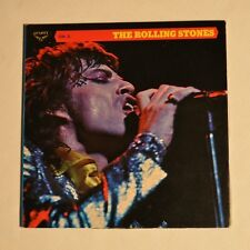 """ROLLING STONES - TELL ME EP - 1972 JAPAN 7"""" EP 4-TRACKS"""