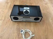 Vita Audio R4 Mk1 Ruark Black Gloss