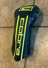 Brand New Cobra Golf King Speedzone Driver Club Headcover