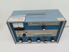 CAHN / VENTRON ELECTROBALANCE MICROBALANCE MODEL G-2