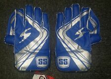 SS TON Catcher Wicket Keeping Gloves +Free Cotton Inner +AU Stock +Free Delivery
