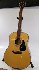 Fender Cd-60 Nat-Ds-V2 6 String Right Handed Acoustic Guitar