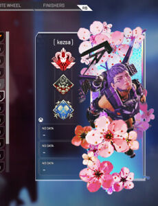 Apex Legends 20 kill badge / 4k damage badge / (Xbox/PC) Boost Any Legend
