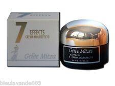 CREME 7 EFFETS : Anti-rides, hydratante, effet tenseur, illumine teint.