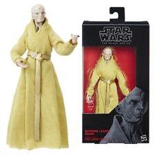 Star Wars The Black Series Supreme Leader Snoke 6-Inch Figure - New in stock