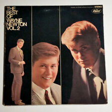 Wayne Newton ‎/ The Best Of Wayne Newton Vol.2 (Vinyl LP)
