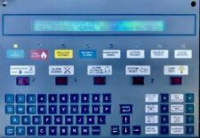 Notifier Afp 400 Fire Alarm Control Panel With Cpu 400 Main Board