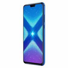 Honor 8X RAM 128GB 4GB Blu Octa-Core 2.2GHz (Sbloccato) Smartphone