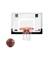 SKLZ PRO Mini Basketball Hoop XL Bedroom - Office - RRP £69.95 Ltd Offer £49.95!
