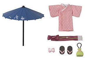NEW Cu-poche Extra 08m HANNARI Set Pink Figure Accessories KOTOBUKIYA F/S
