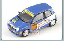 Vw Lupo Cup N.4 2001 1:43 Spark Sp0843 Modellino
